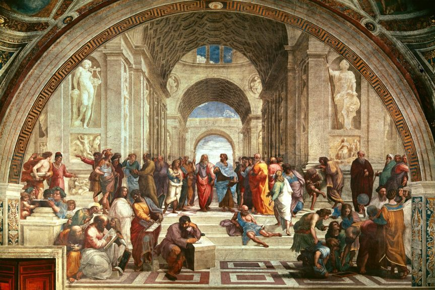 raphael-school-at-athens