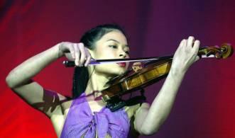 Violin Mae